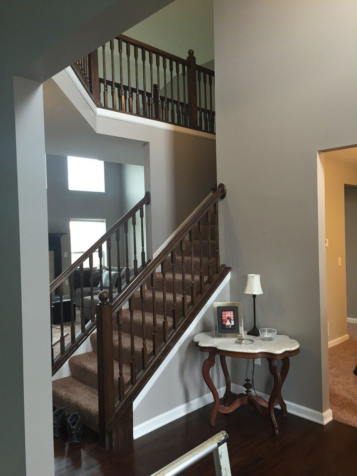 Interior House Painting Servicies Columbus Ohio Neighborly Painters